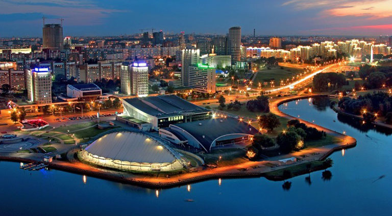 Europena Games - MINSK TO HOST 2019 EUROPEAN GAMES
